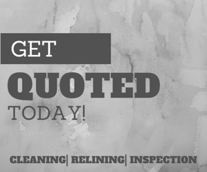 Get your chimney inspected today, All over the country! Galway to Dublin!