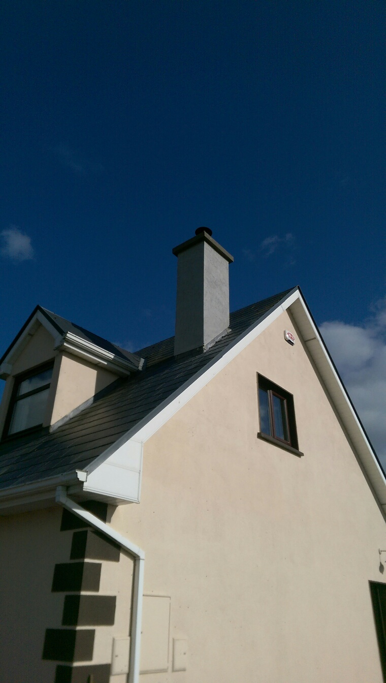 chimney relining and repair